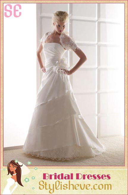 stylish eve wedding dresses   ضع تعليق باستخدام حساب الفيس بوك