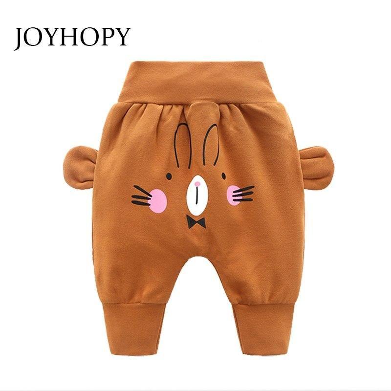 dd70df545 Newborn Baby Boys Girls Pants Infantil Toddler Boys Pants Cartoon ...