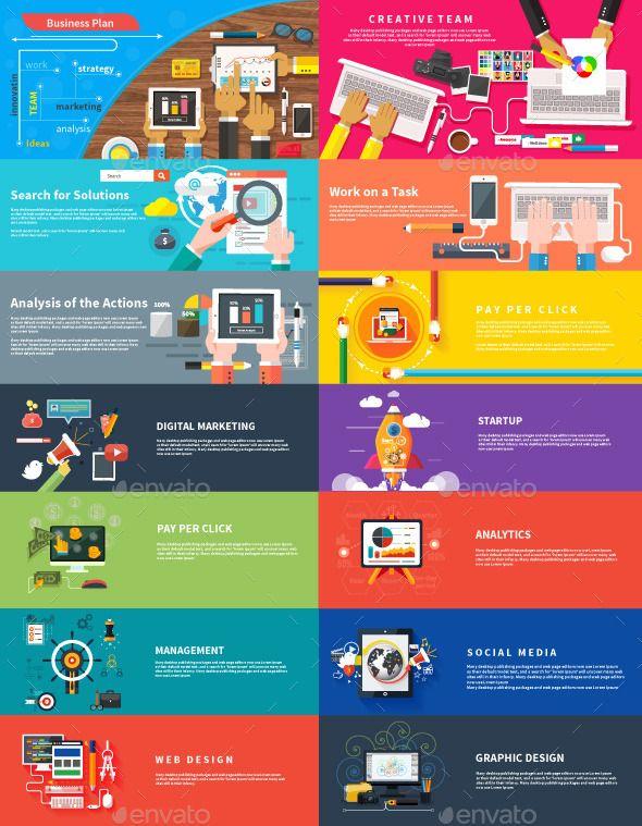 Management Digital Marketing Startup Planning Seo Digital - seo plan template