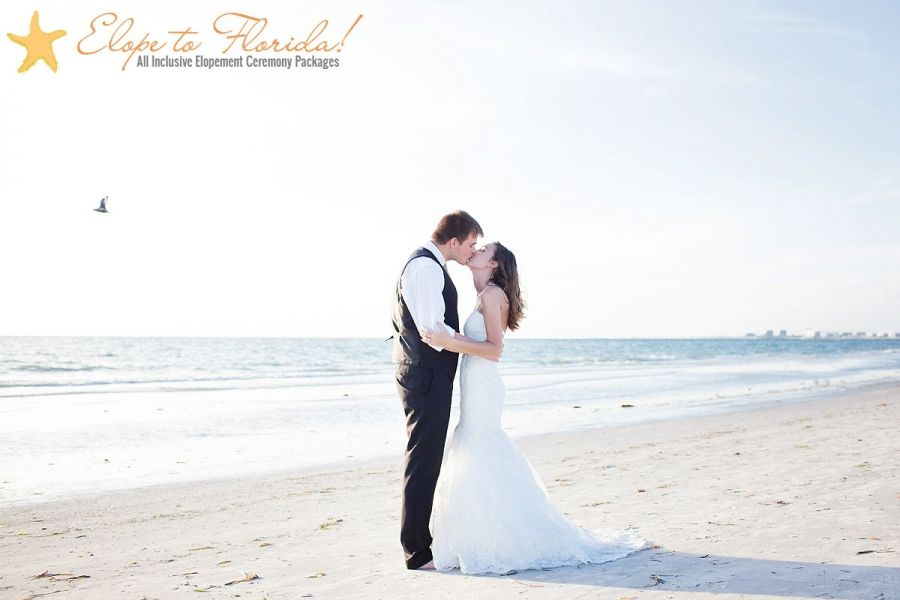 Beach Weddings In Florida All Inclusive Wedding Packages