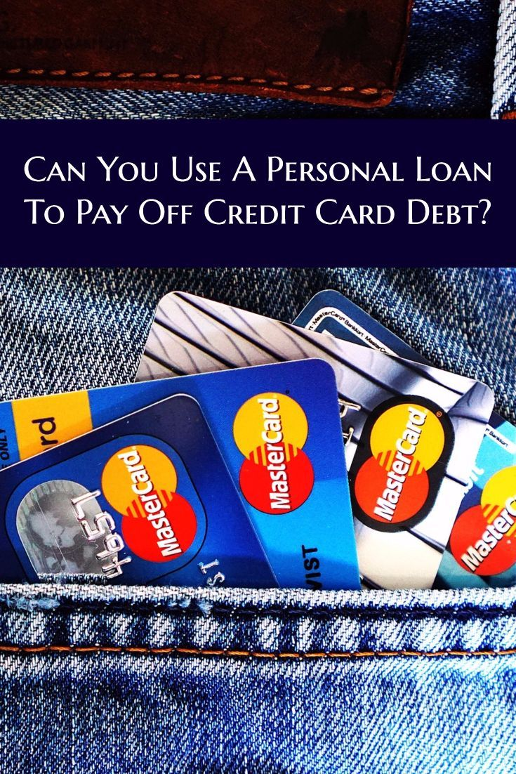can i use a personal loan to pay off credit card debt pinterest debt saving money and short term loans