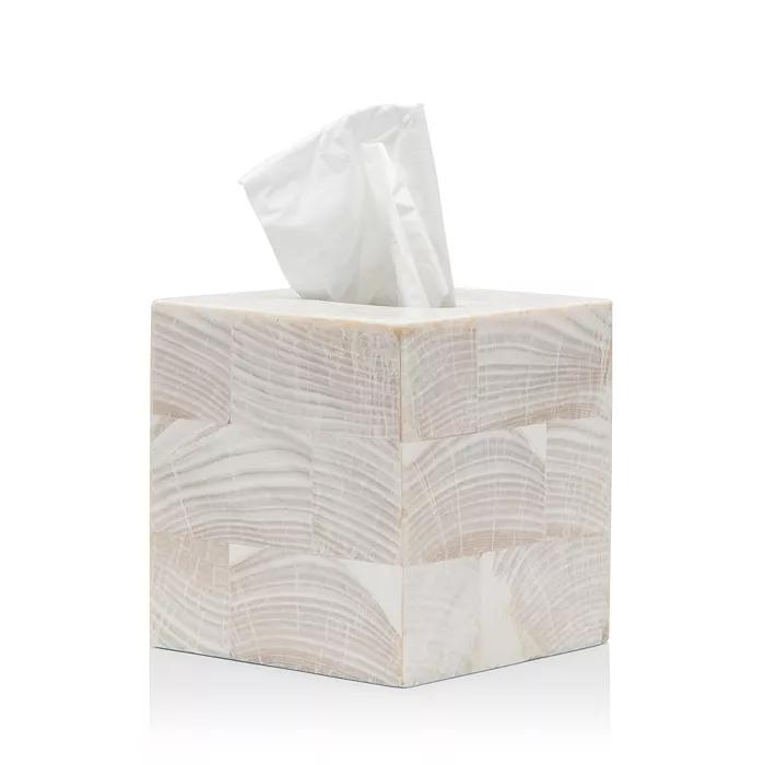 Pigeon Poodle Palermo Tissue Box Tissue Boxes Pigeon Poodle Tissue