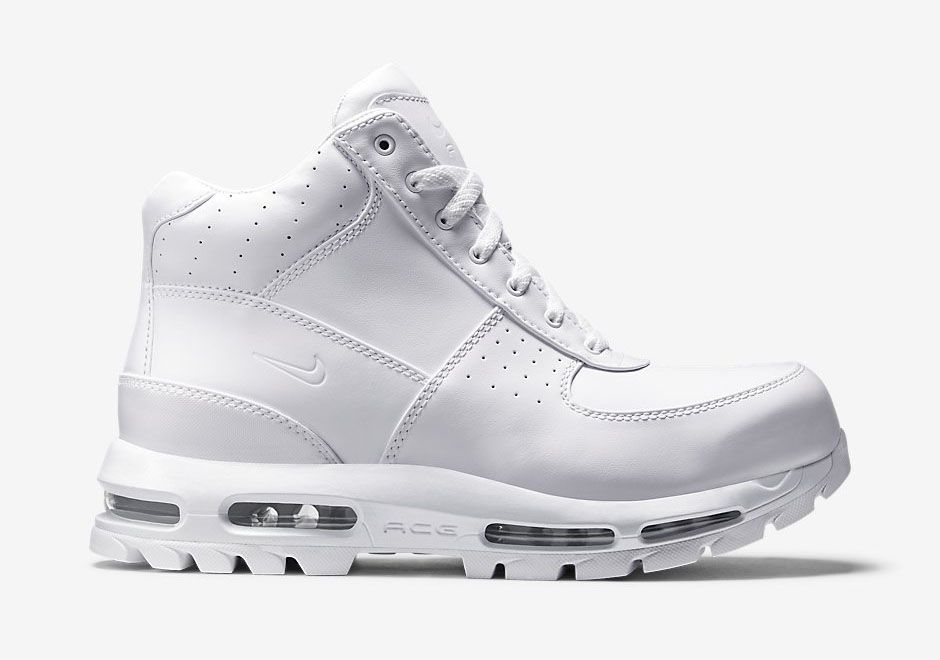 "Nike ACG Air Max Goadome ""White"""