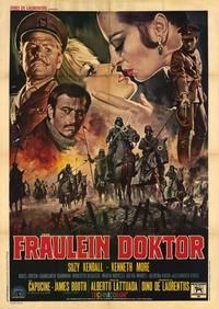 Download Fraulein Doktor Full-Movie Free