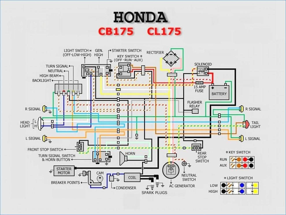 Image Wiring Diagram Of Motorcycle Honda Xrm 110 Wiring Diagram Honda Xrm 110 Automotive Circuit In 2020 Motorcycle Wiring Electrical Wiring Diagram Honda Motorcycles