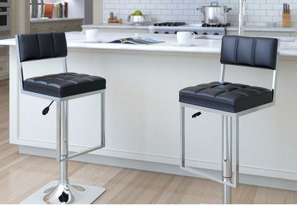 Wonderful Itu0027s Time To Raise The Bar. Elevate Your Stand Up Breakfast Spot To A
