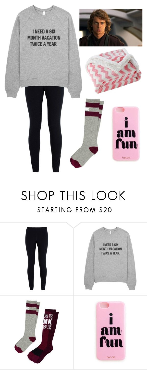 """""""Read description plz☺"""" by blessed-with-beauty-and-rage ❤ liked on Polyvore featuring NIKE, Victoria's Secret and Lala + Bash"""