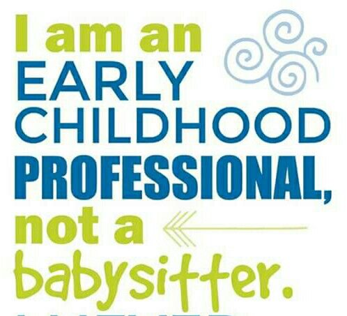 Pin By Kara Taylor On Childcare Quotes Pinterest Childcare Impressive Childcare Quotes