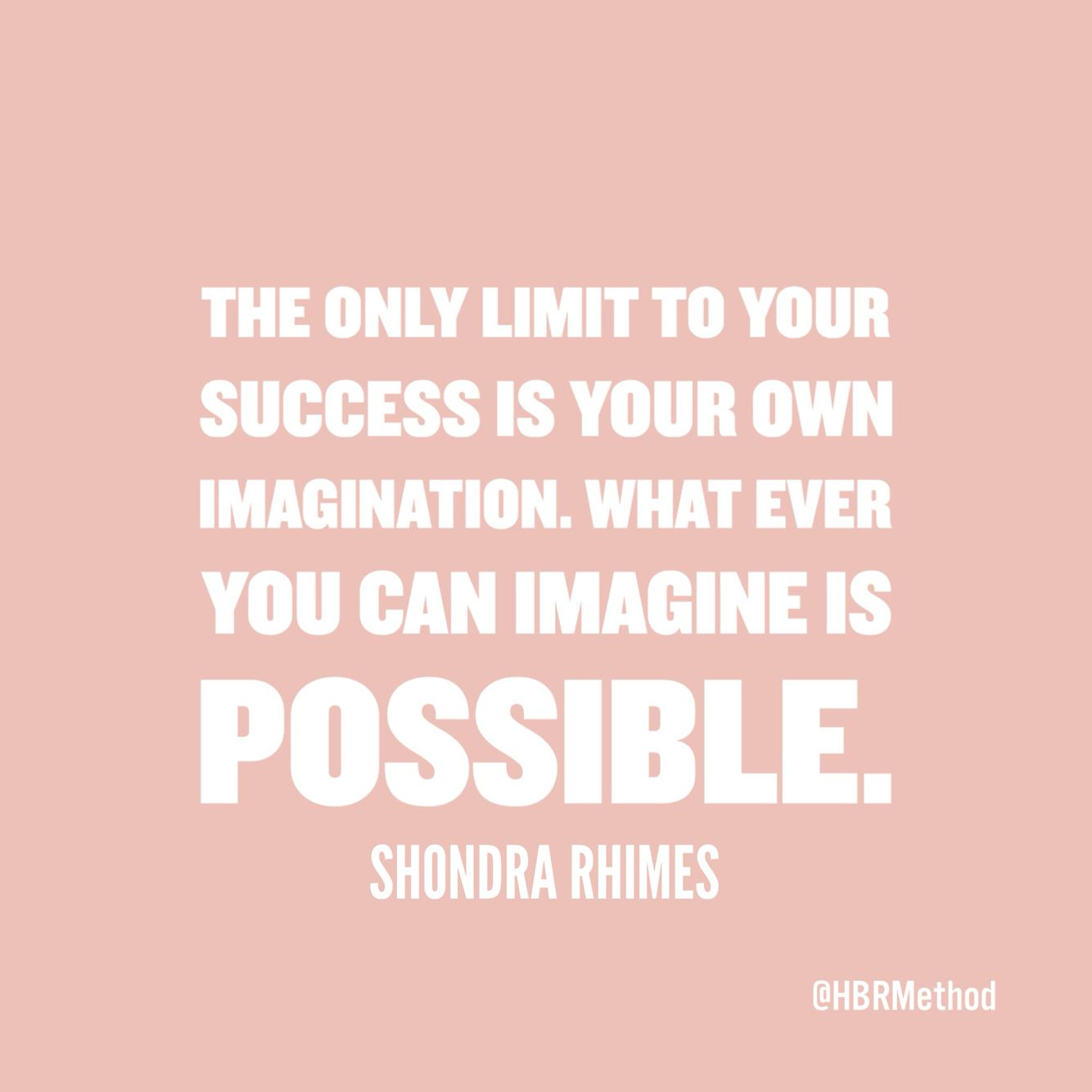 25d16f62b The only limit to your success is your own imagination. Motivational ...