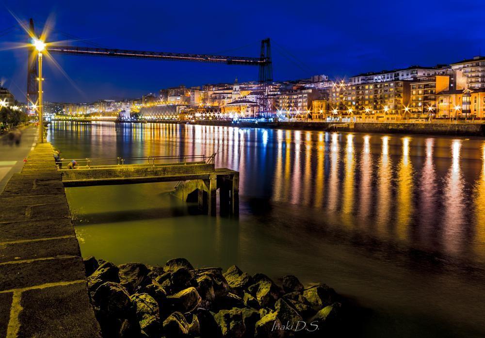 Puente de Portugalete http://clika.pe/l/7971/13535/