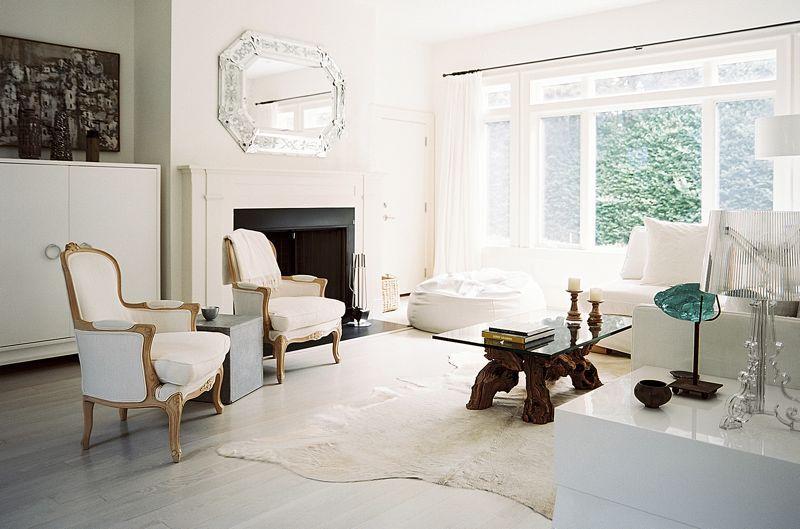 Interior Design by Jarlath Mellett