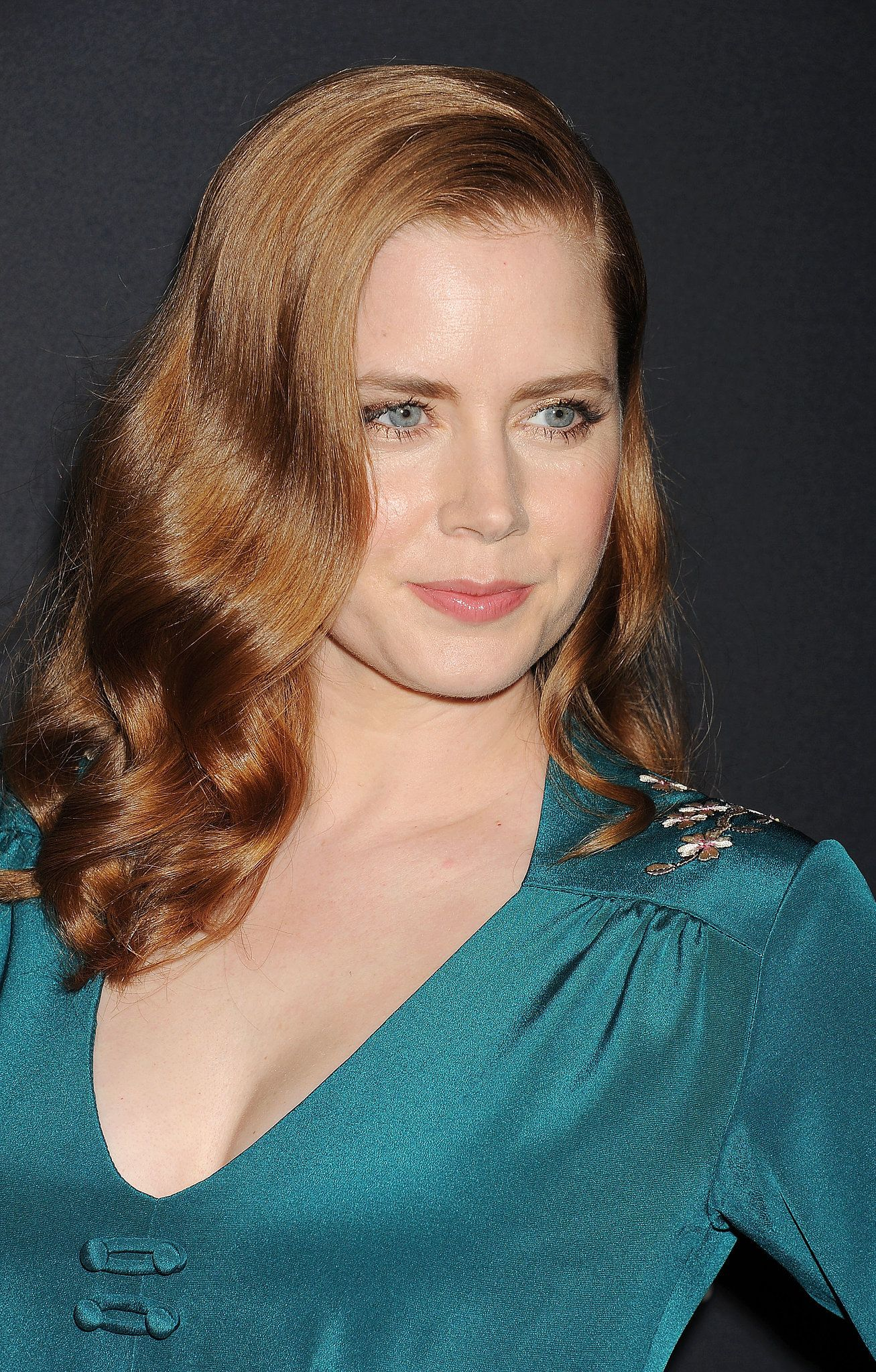 Amy Adams Amy Amy Adams And Hair Coloring