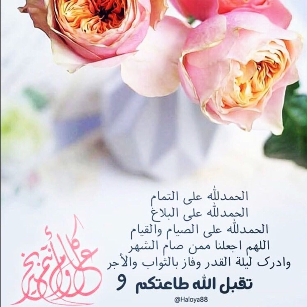 Pin By Malak Salah On افراح و تهاني Ramadan Kareem Ramadan Vegetables