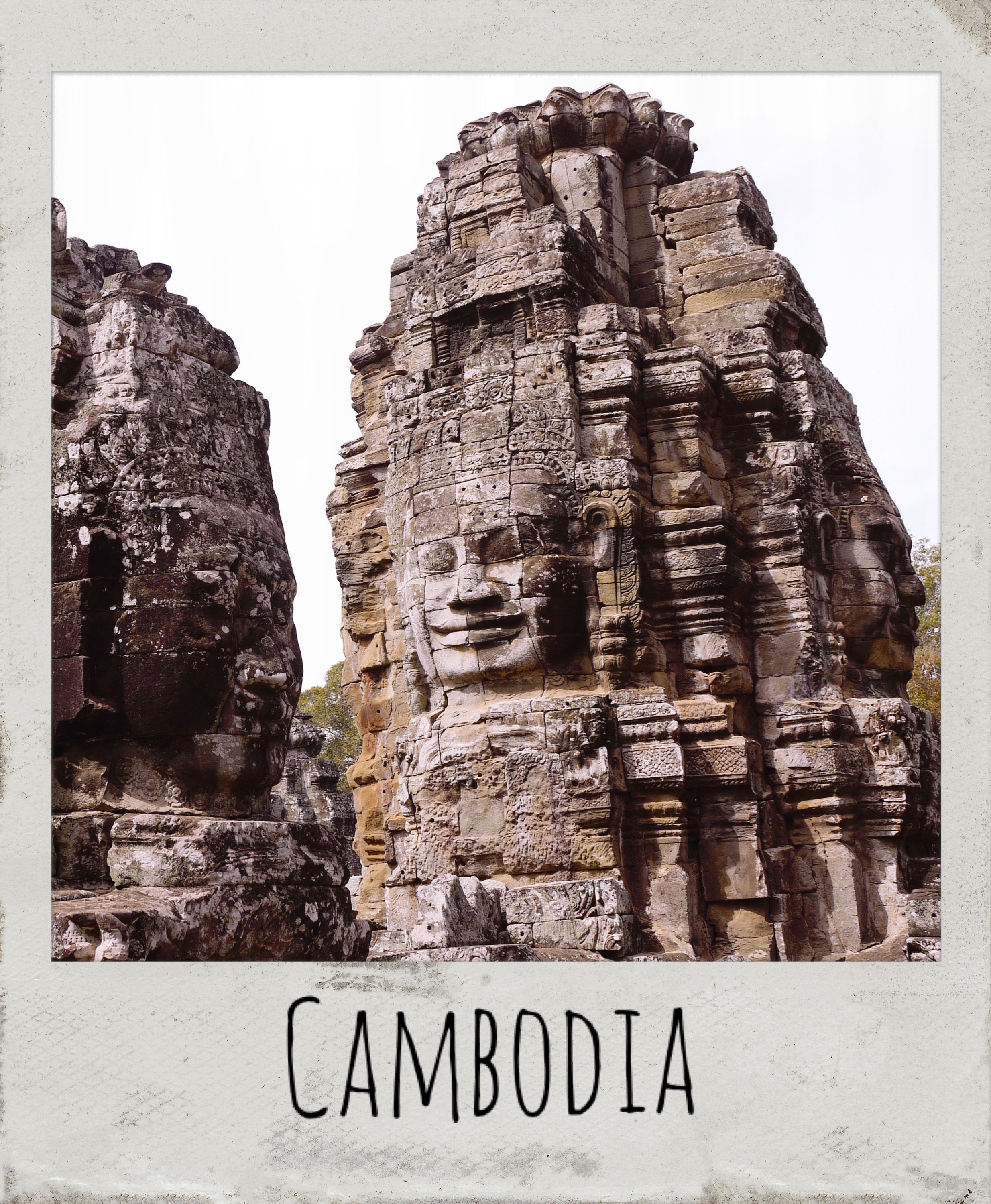 SiemReap in #Cambodia. #Frame your favorite #destination with the ...
