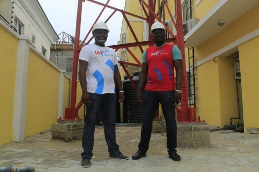 Expanding its internet service to more countries in Africa ...