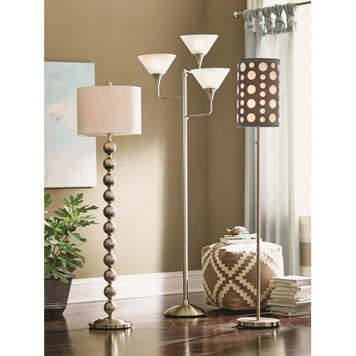 "Found it at Wayfair - Pellston 10"" Floor Lamp  Lamp, Floor lamp"