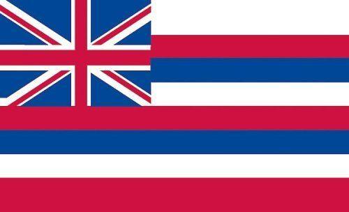 Viva Hawai'i!