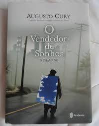 Livros Augusto Cury Pesquisa Google O Vendedor De Sonhos
