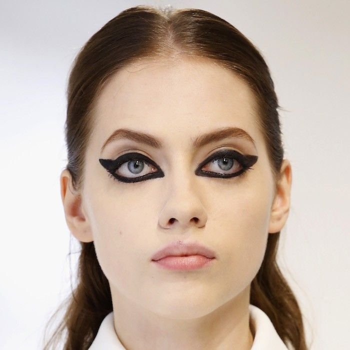 How To Apply The Perfect Cat Eye For Your Eye Shape Cat Eye