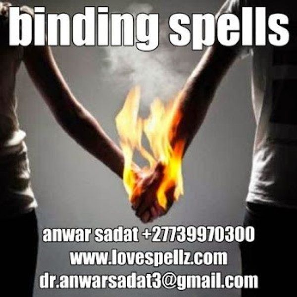 Binding Love Spell That Really Work Fast +27739970300