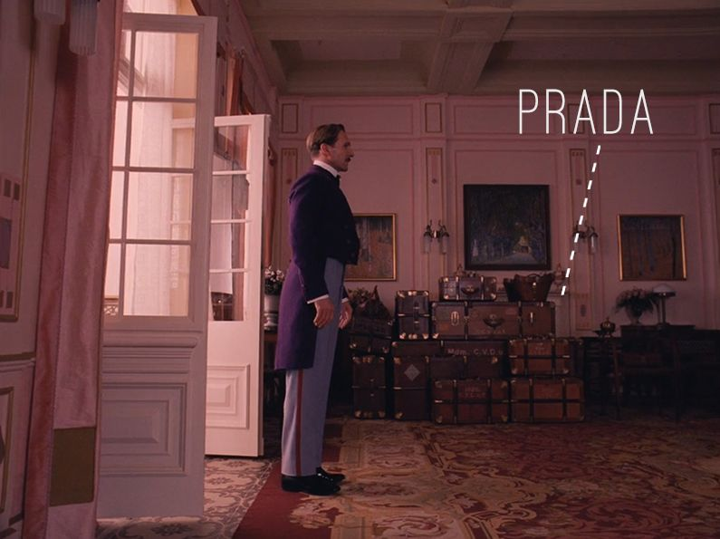 the grand budapest hotel x prada x fendi dressful com  the grand budapest hotel x prada x fendi dressful