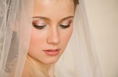 wedding makeup idea 6