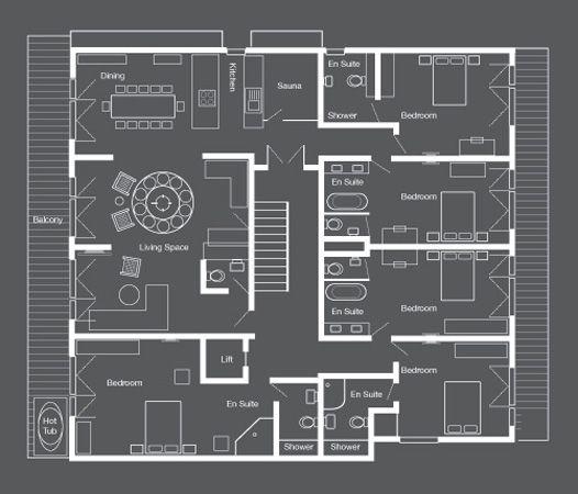 Zermatt Lodge Floor Plans Zermatt Accommodation Swiss Apartments Floor Plans How To Plan Apartment Floor Plan