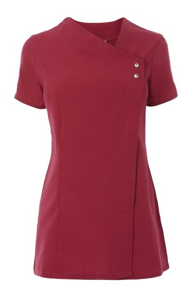 Spa uniform google spa leasure blouse for Uniform for spa staff