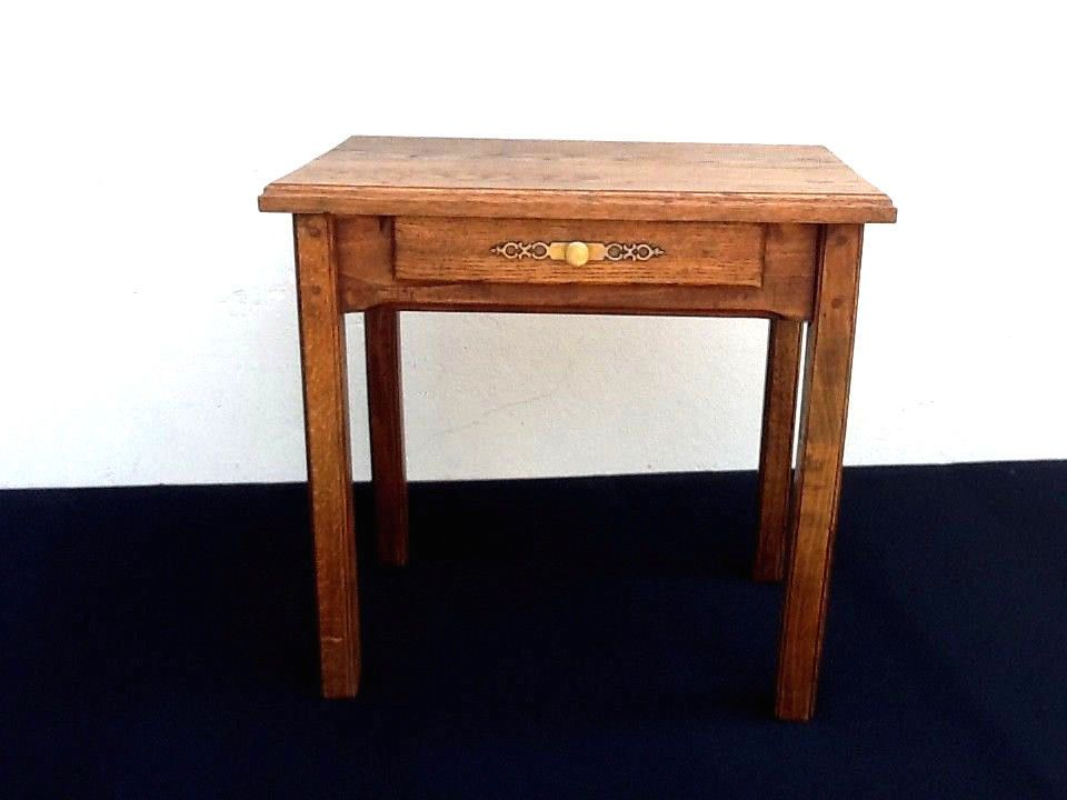 appointpetite canapétable table d' Bout basse de D2WHIE9