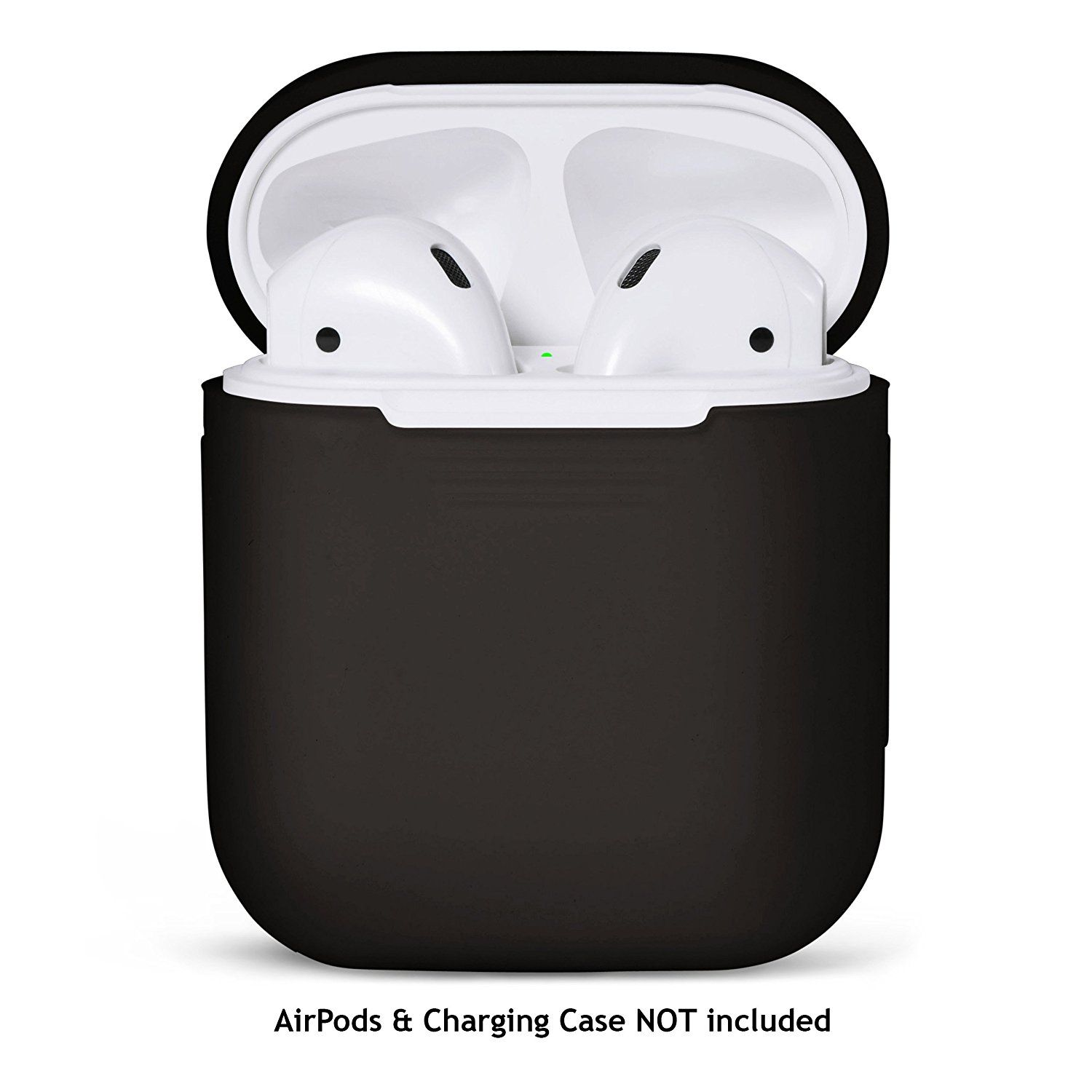 Podskinz Airpods Case 5 95 Silicone Cover Airpod Case Apple