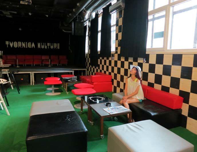 La Carmina Tv Host Popular Fashion Blogger Travel Expert Blog Zagreb Eastern Europe Travel Travel Expert