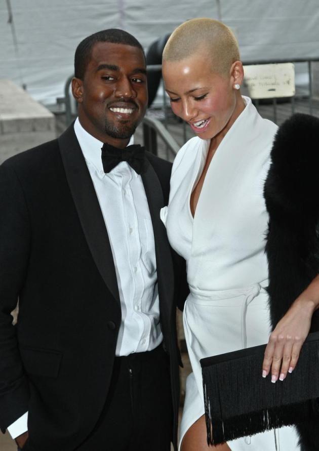 Kanye West Amber Rose Kissing Compilation Www Wikilove Com