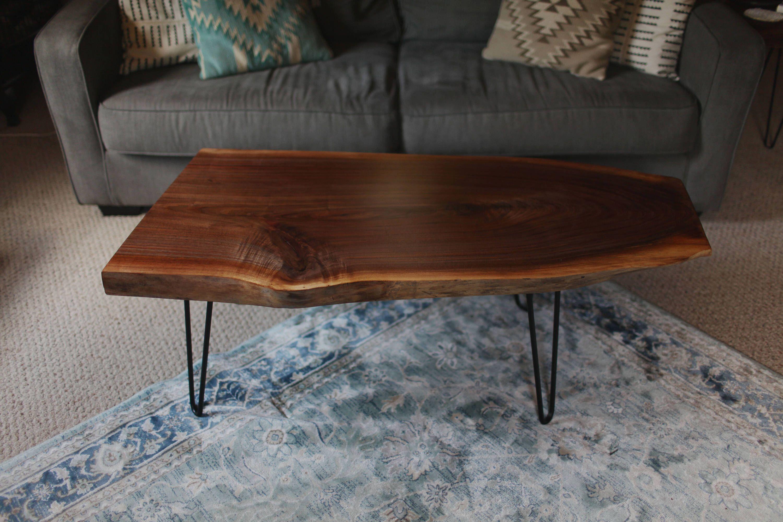 21+ Walnut coffee table legs inspirations