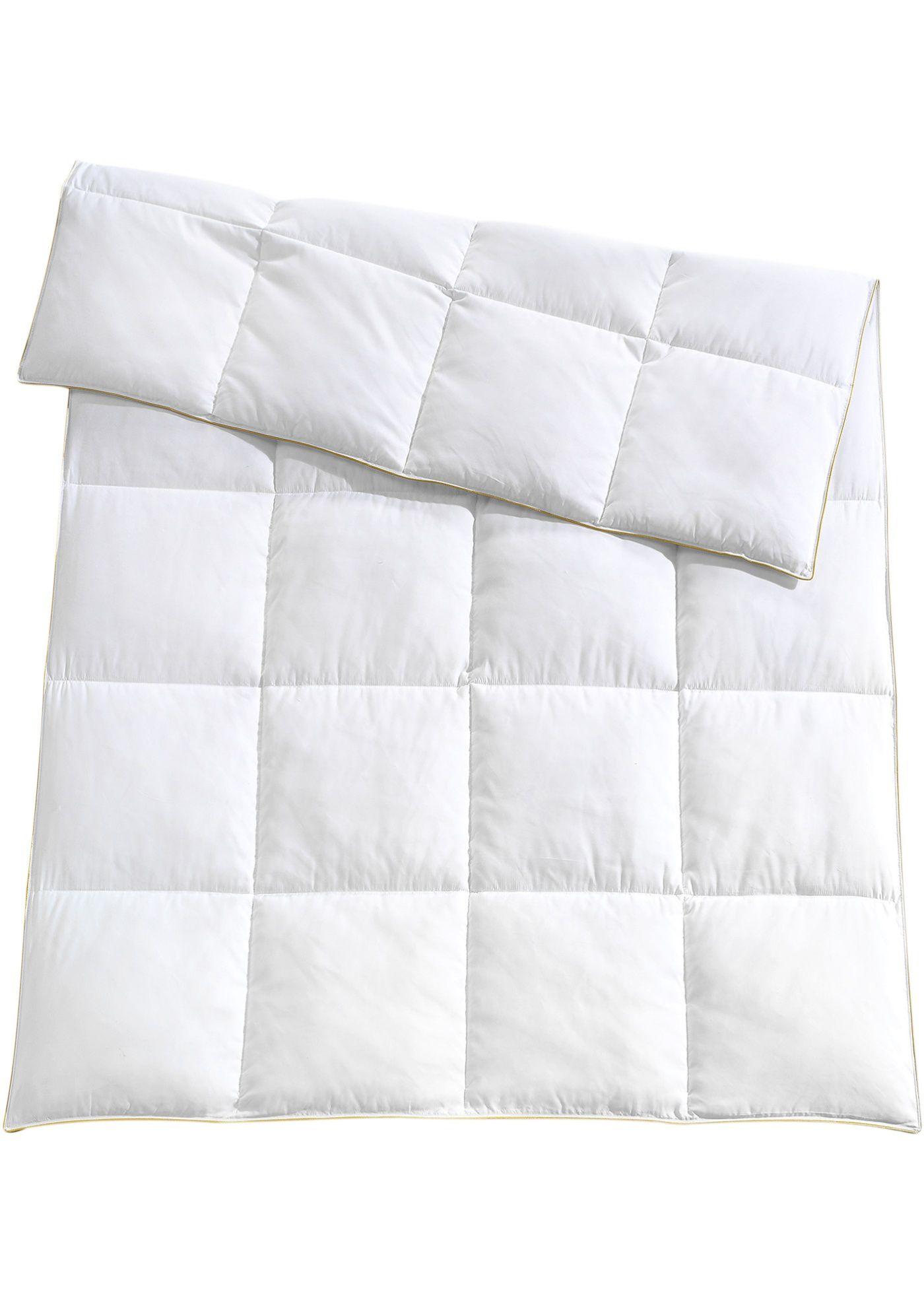 Microfaser Bettdecke Mit Daunen Touch Bettdecke Luxusbettwasche