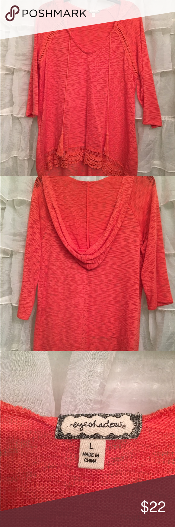 Super Cute Orange Sweater | Leggings, Sweaters and D