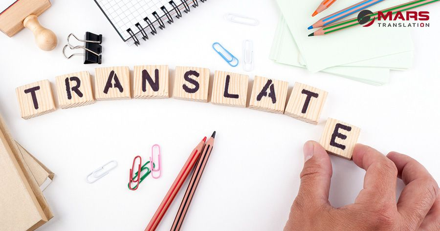 Avail The Finest Translation Services With George Trail Translator