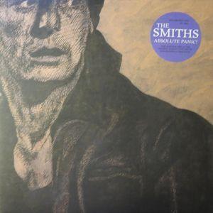 The Smiths - Absolute Panic LP Record Album On Vinyl