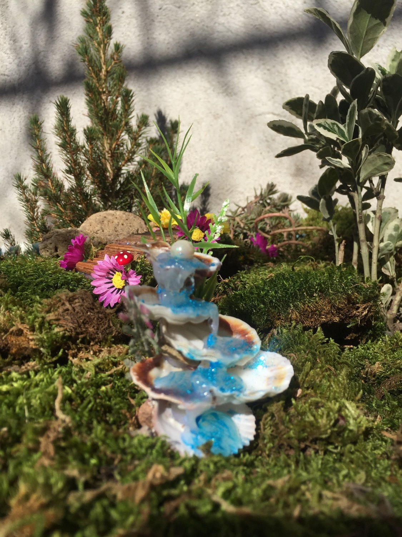 Medium Of Fairy Garden Waterfall
