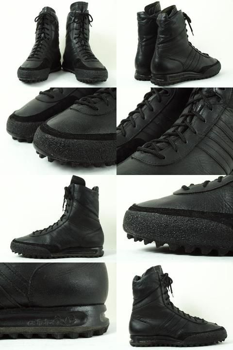 45d46677a0c Adidas Gsg9 Tactical Boot, I Own This Rugged Pair..... | Boots are ...