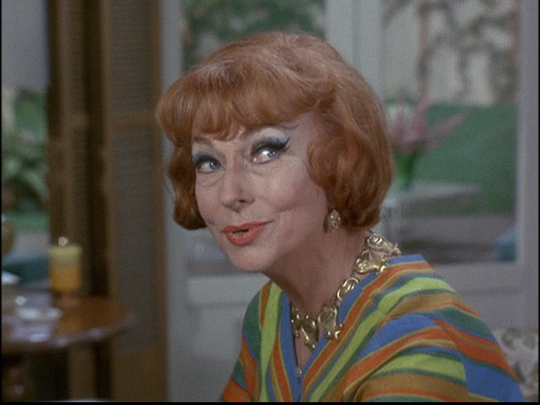 Bewitched, No More Mr  Nice Guy, 1967, series 3 Agnes