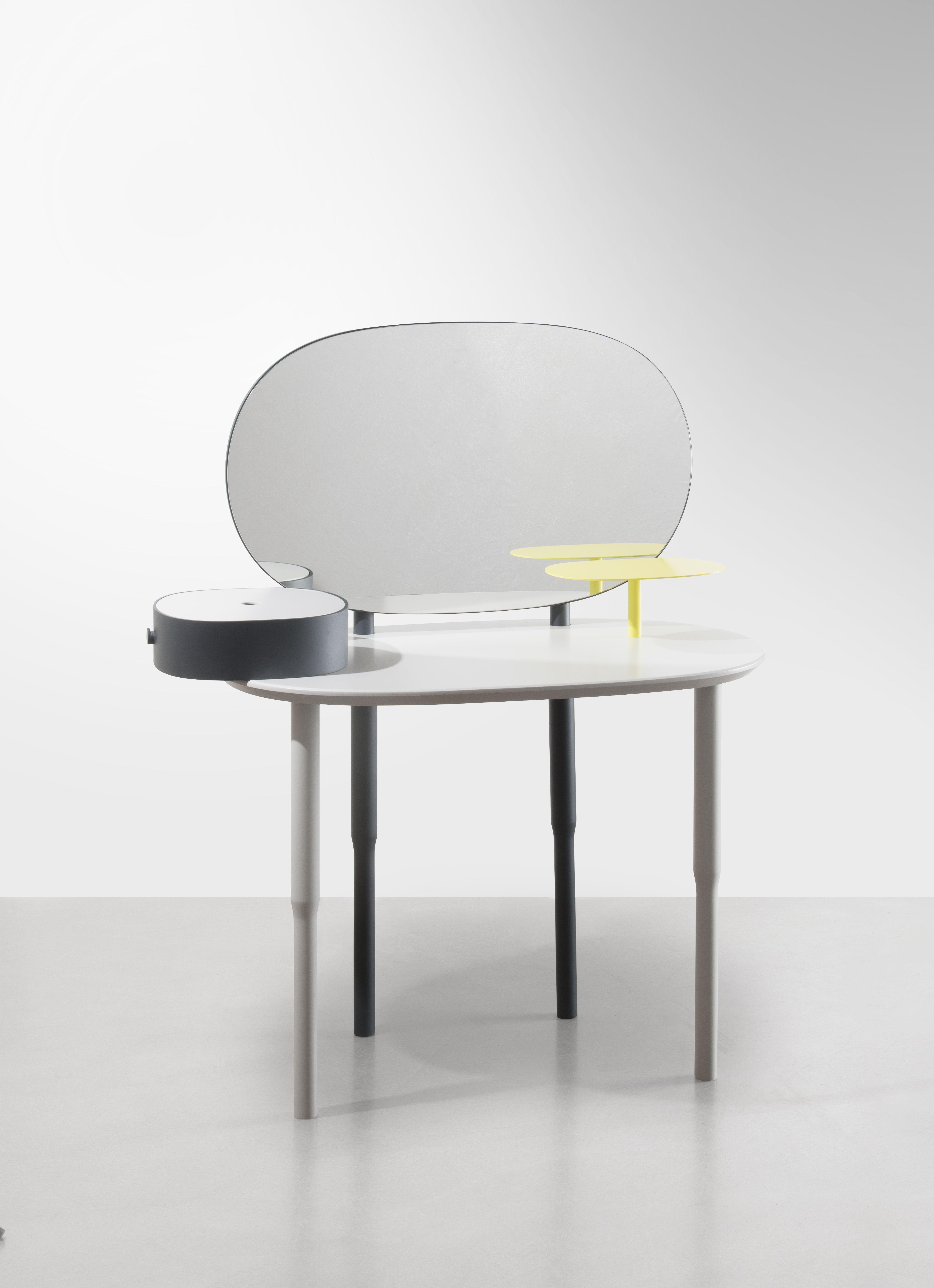 Dressing Table Muse Piergil Fourquie Furniture Design