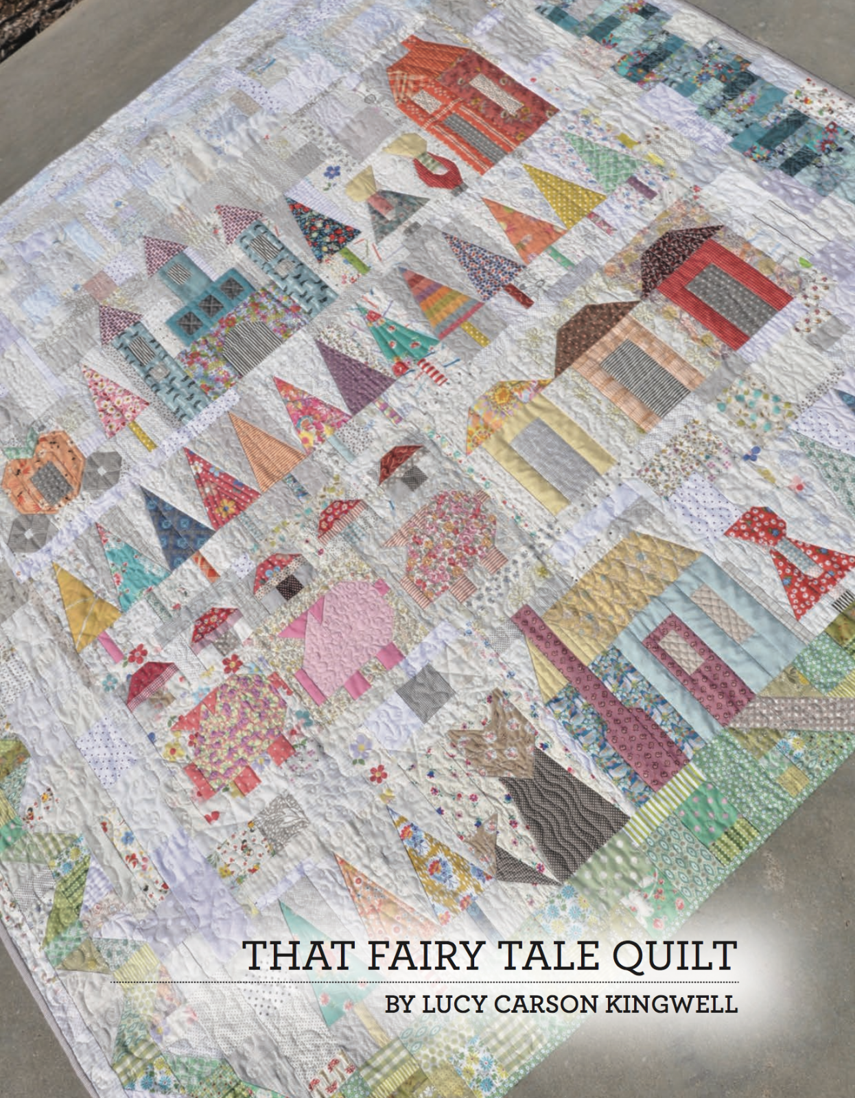 That Fairy Tale Second Edition By Lucy Carson Kingwell