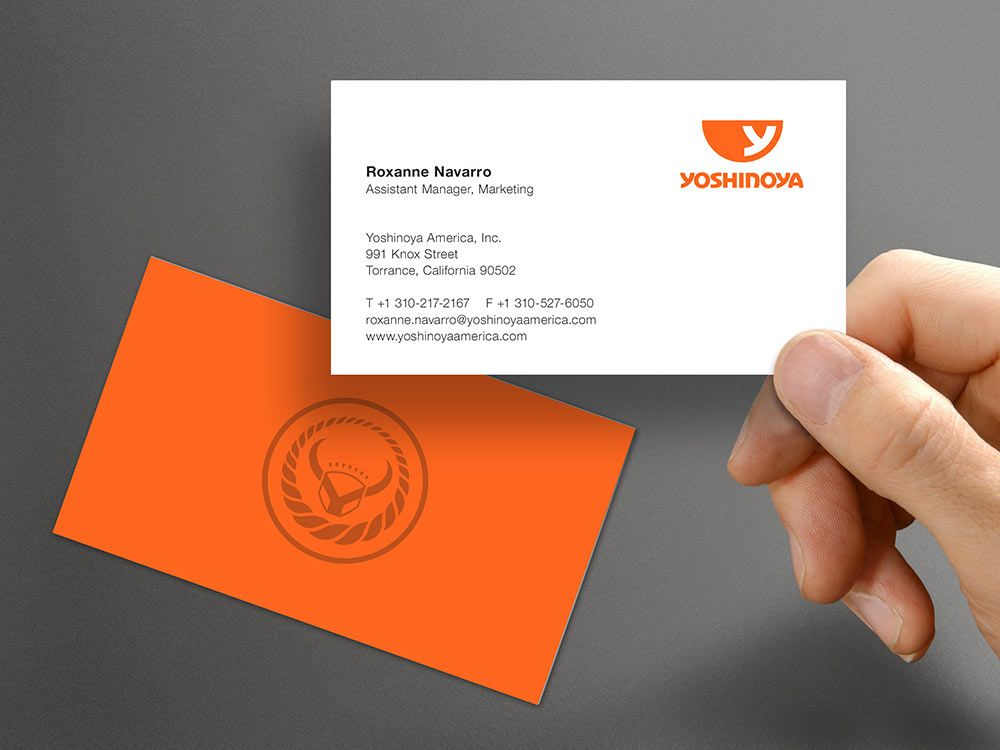 Cultural differences in logo design logos and business cards business cards yoshinoya logo colourmoves Image collections