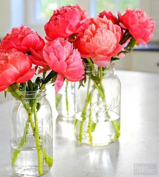 The Trick That Will Keep Your Favorite Flower Alive And: These Smart Hacks Will Make Your Fresh Flowers Last Longer