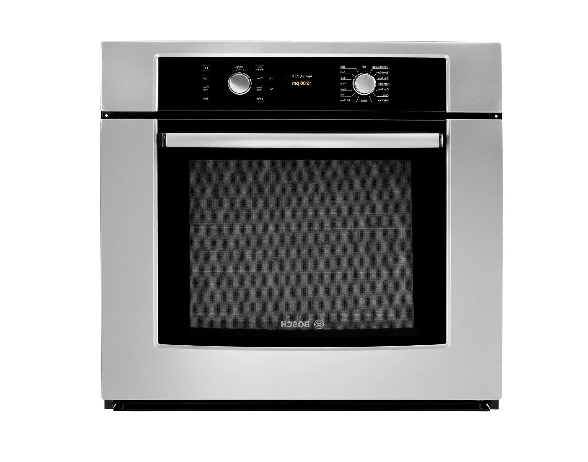 Bosch Ct227n Electric Wall Oven Timer Kitch Cooktop Range