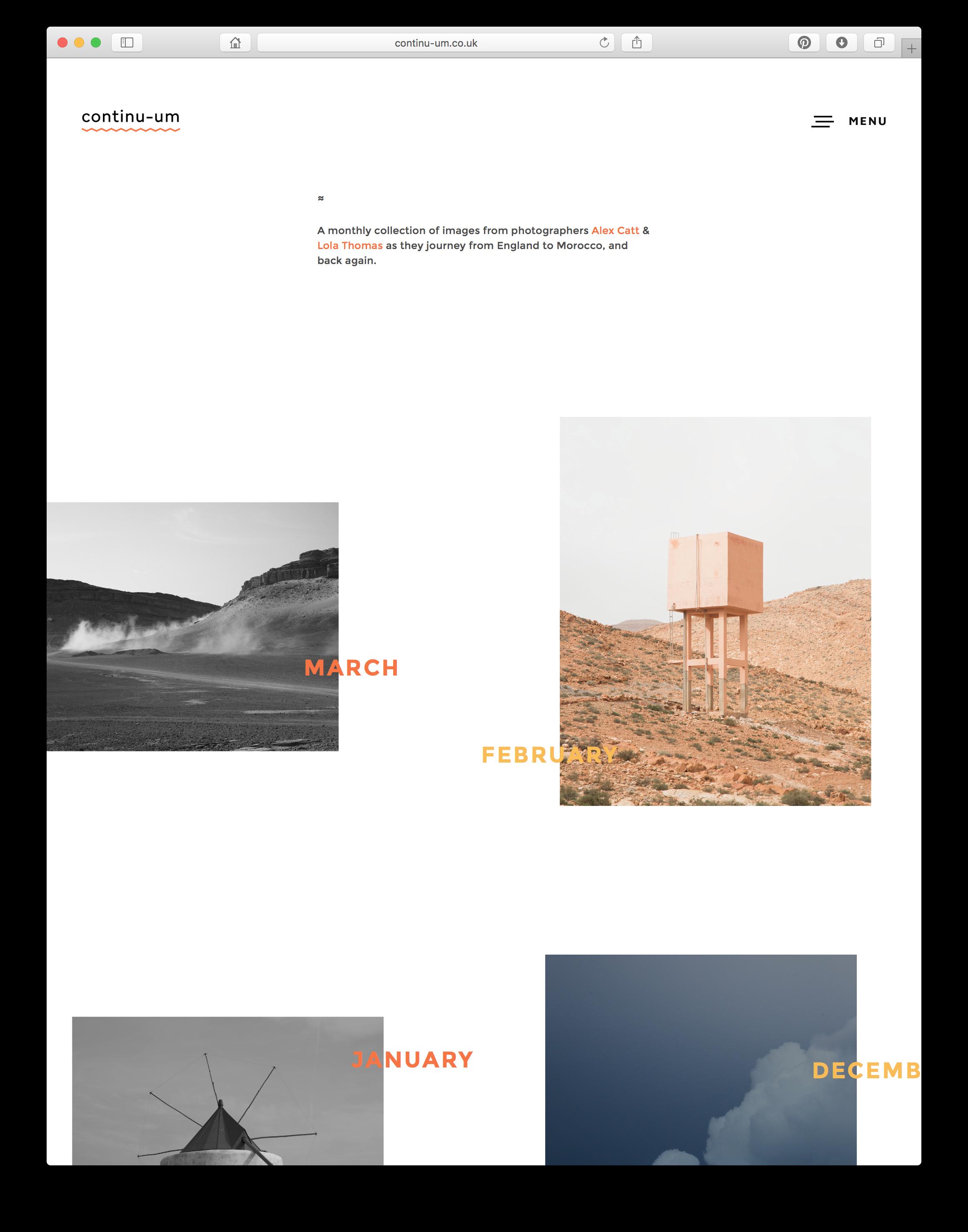 4f82874cd4539 Open space website design #websitedesigninspiration Simple Website Design,  Website Design Inspiration, Website Design