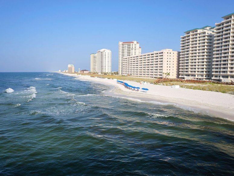 Navarre Beach Florida S Top White Sand Beaches Condé Nast Traveler