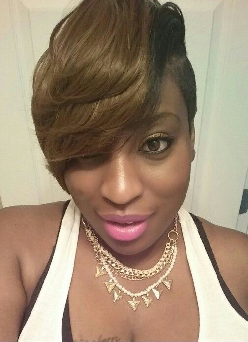 Pin On Short Hair Beauties