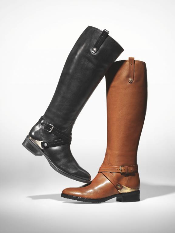geox stivali fashion (Foto) | Shoes Stylosophy