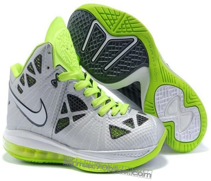 cfc7f6d5f56 Men s Clearance Newest Nike Sneakers Online LeBron 8 PS Dunkman in 23774